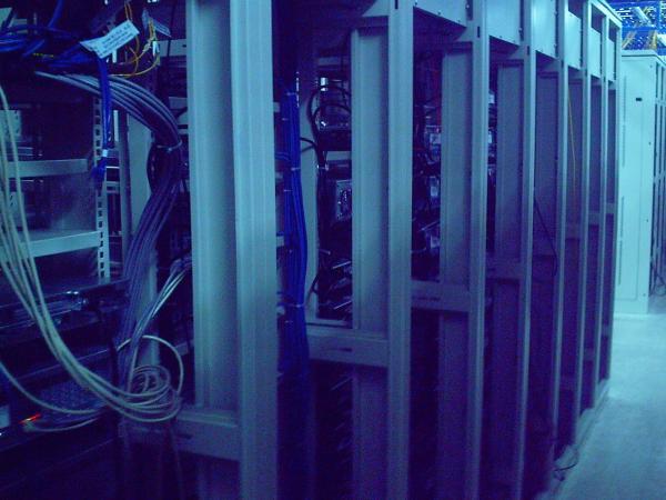 衡阳市电信机房机柜(2)